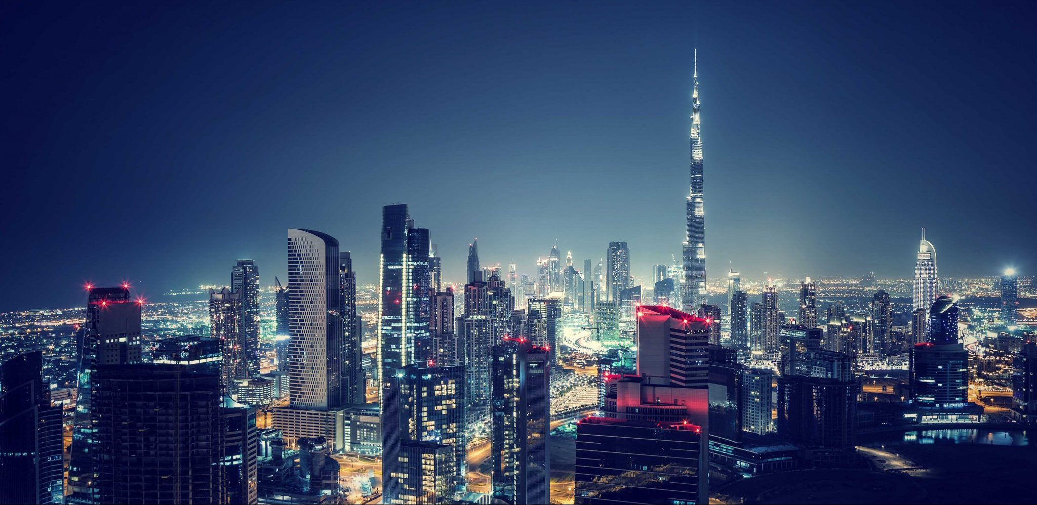 Offshore company registration in Dubai