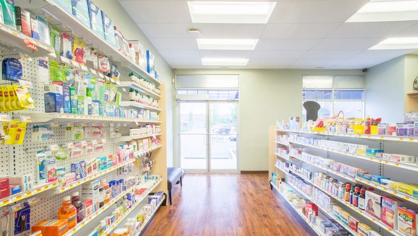 Start a Pharmacy in Dubai