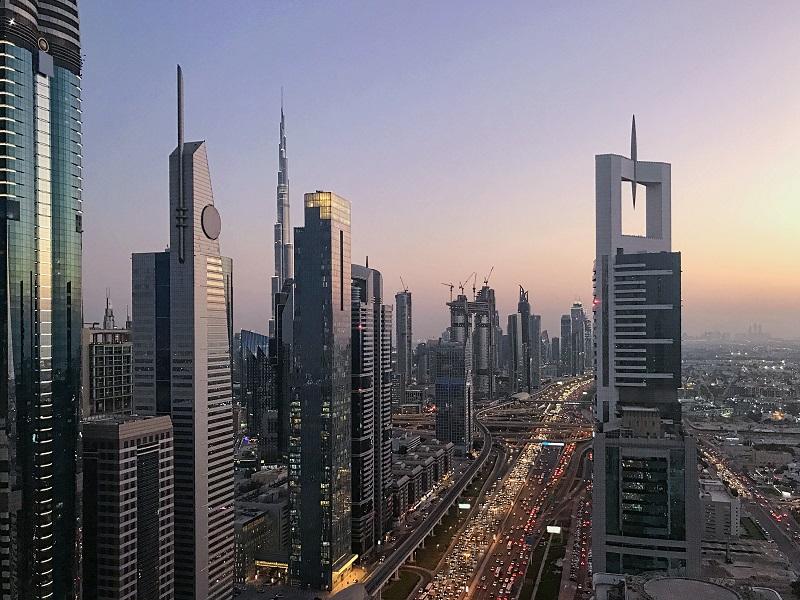 Dubai Expo 2020 – The Game Changer For Dubai's Economy?
